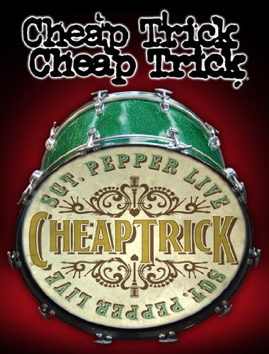 CHEAPTRICKPEPPERS